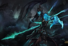 League-of-Legends-new-champion-kalista-spear-of-vengeance