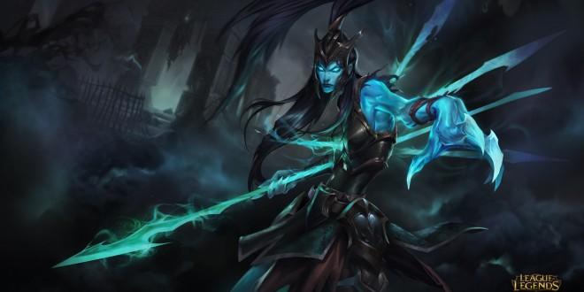 League-of-Legends-new-champion-kalista-spear-of-vengeance