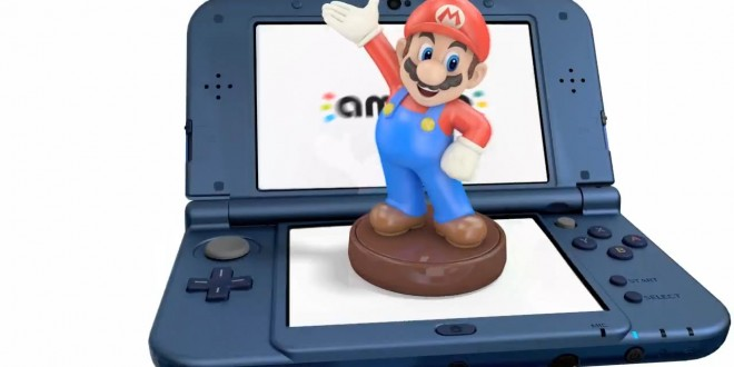 3DS XL Production Halted in Japan