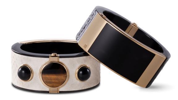Intel's MICA smart bracelet in stores 2014