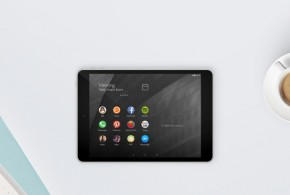 Nokia launches its N1 tablet with Lollipop