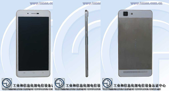 Oppo R5 will be dethroned by Vivo X5 Max
