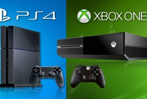 ps4, xbox one