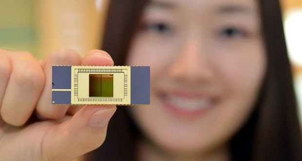 Samsung high-efficiency SSD to replace hard drives