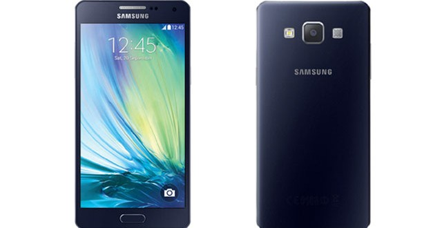 Samsung Galaxy A7 spotted in FCC listing complete with ...