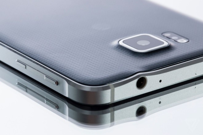 There are no real images that would hint at the appearance of the upcoming Samsung Galaxy S6, but Samsung's tendency to go full-metal can already be seen in the recent Galaxy Alpha!
