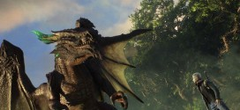 Scalebound finally trademarked by Microsoft, the game will likely feature co-op