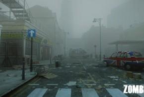 ZombiU 2 Listed on Amazon France