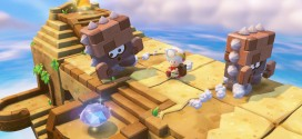 Captain Toad: Treasure Tracker Levels Shown Off on Nintendo Minute