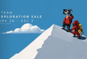 Steam Exploration Sale: Black Friday 2014