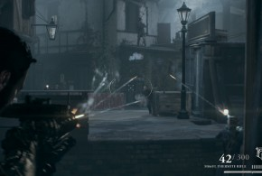 The Order 1886 Demo Available at PlayStation Experience