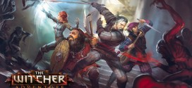 The Witcher Adventure Game is now live on PC and mobile devices