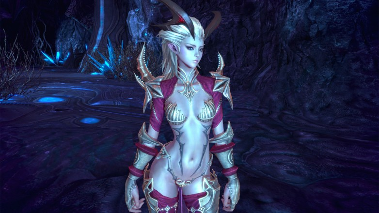 Top 10 free to play MMORPGs 2014