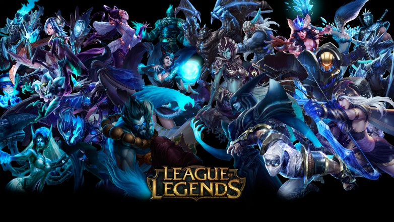 top-5-most-popular-esports-games-league-of-legends