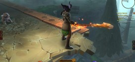 Free copies of Torchlight are up for grabs courtesy of Runic Games