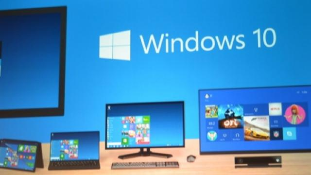 Windows 10 consumer preview event load the game for Window load event