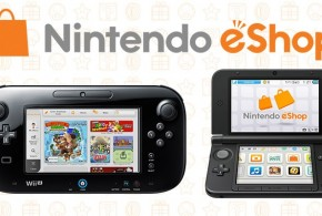 Nintendo eShop Update for November 13, 2014