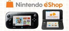 Nintendo eShop Update for November 27, 2014