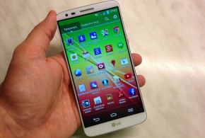 Last year's LG G2 hasn't been forgotten and will be receiving Android 5.0 Lollipop soon enough
