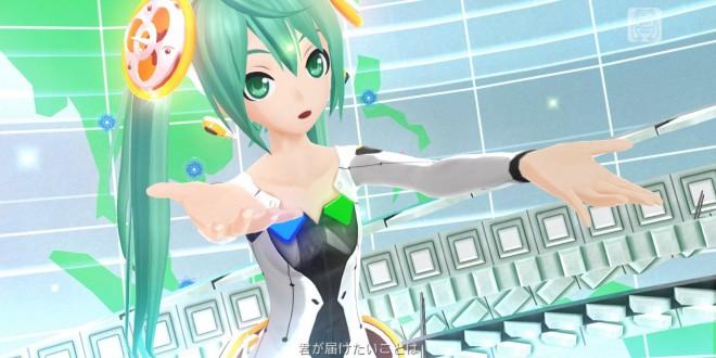 Hatsune Miku: Project Diva F 2nd Receives New DLC
