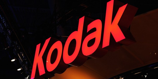 CES 2015 will feature a new Kodak Android smartphone