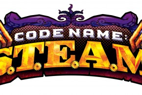 Code Name S.T.E.A.M. Coming in Early 2015