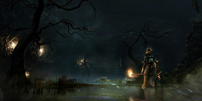 New Photos of Bloodborne's Chalice Dungeon will help satiate your anticipation