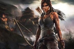 Tomb Raider Will Be Published By Microsoft