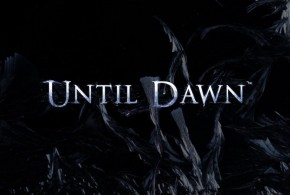 Until Dawn Trailer Released at the PlayStation Experience