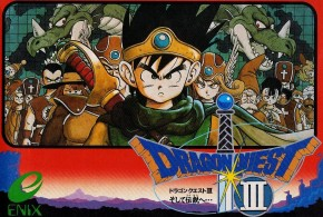 Dragon Quest III Now Available on iOS and Android in English