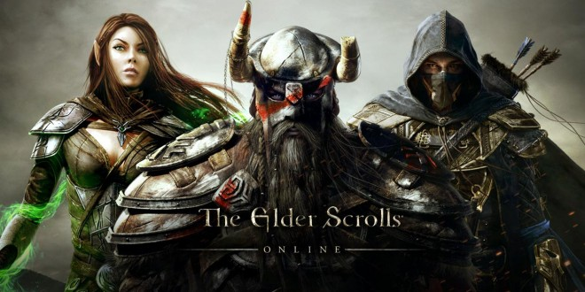 Elder Scrolls Online New Mastery