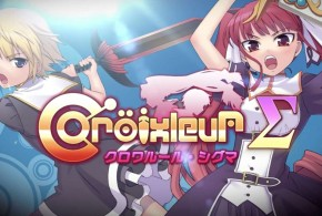 Croixleur Sigma Coming to PS4