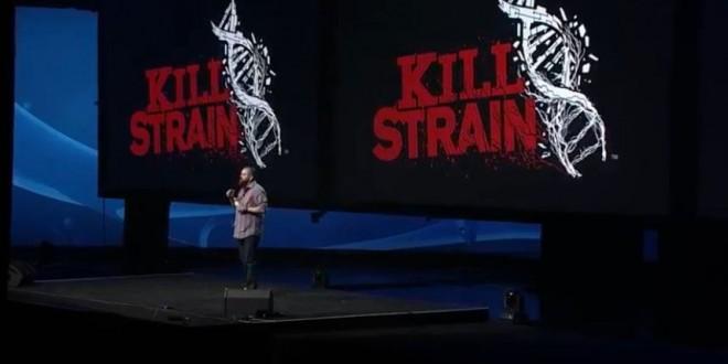 Kill Strain Beta Sign Up