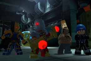 Suicide Squad DLC Coming to LEGO Batman 3