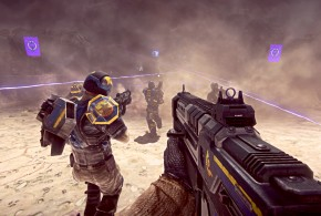 Beta for PlanetSide 2 in January 2015
