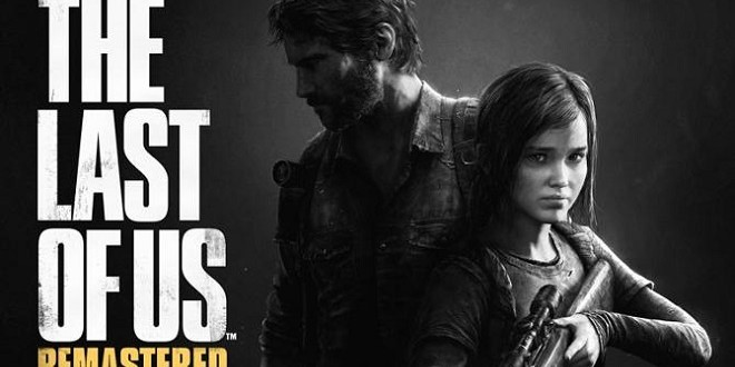 The Last of Us: Remastered Gold