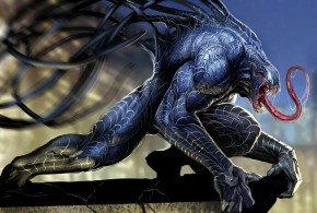Marvel Heroes Adds Venom and Has Holiday Sale
