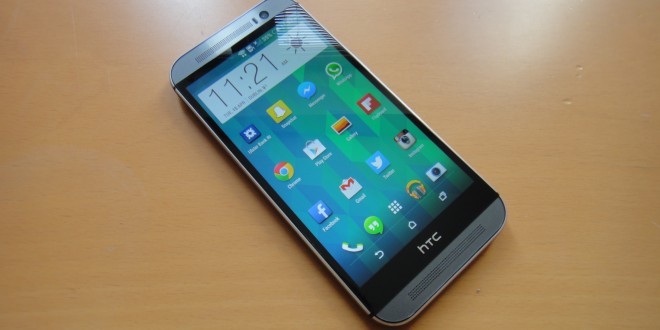 HTC Sense 6.0 combines well with Android 5.0 Lollipop on the HTC One M8 in new screenshots