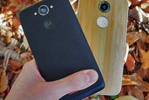 Moto X vs Motorola Droid Turbo: price, specs, features compared