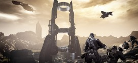 """DUST 514 Holding """"12 Days of DUST"""" Event"""