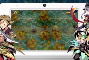 Etrian Mystery Dungeon Comes to America in 2015