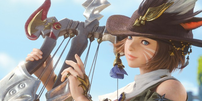 Final Fantasy XIV Holding a Two-Week Free Trial for PS4