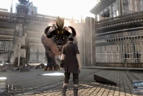 Final Fantasy XV Demo to be Limited