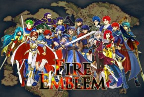 Fire Emblem Coming to the Wii U Virtual Console