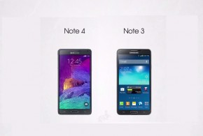 Galaxy Note 3 vs Note 4: can the predecessor stay alive in the face of big brother?
