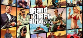 Kmart Takes GTA V Off Shelves