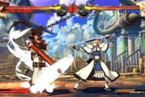 Guilty Gear Xrd Sign's Limited Edition Will be Delayed