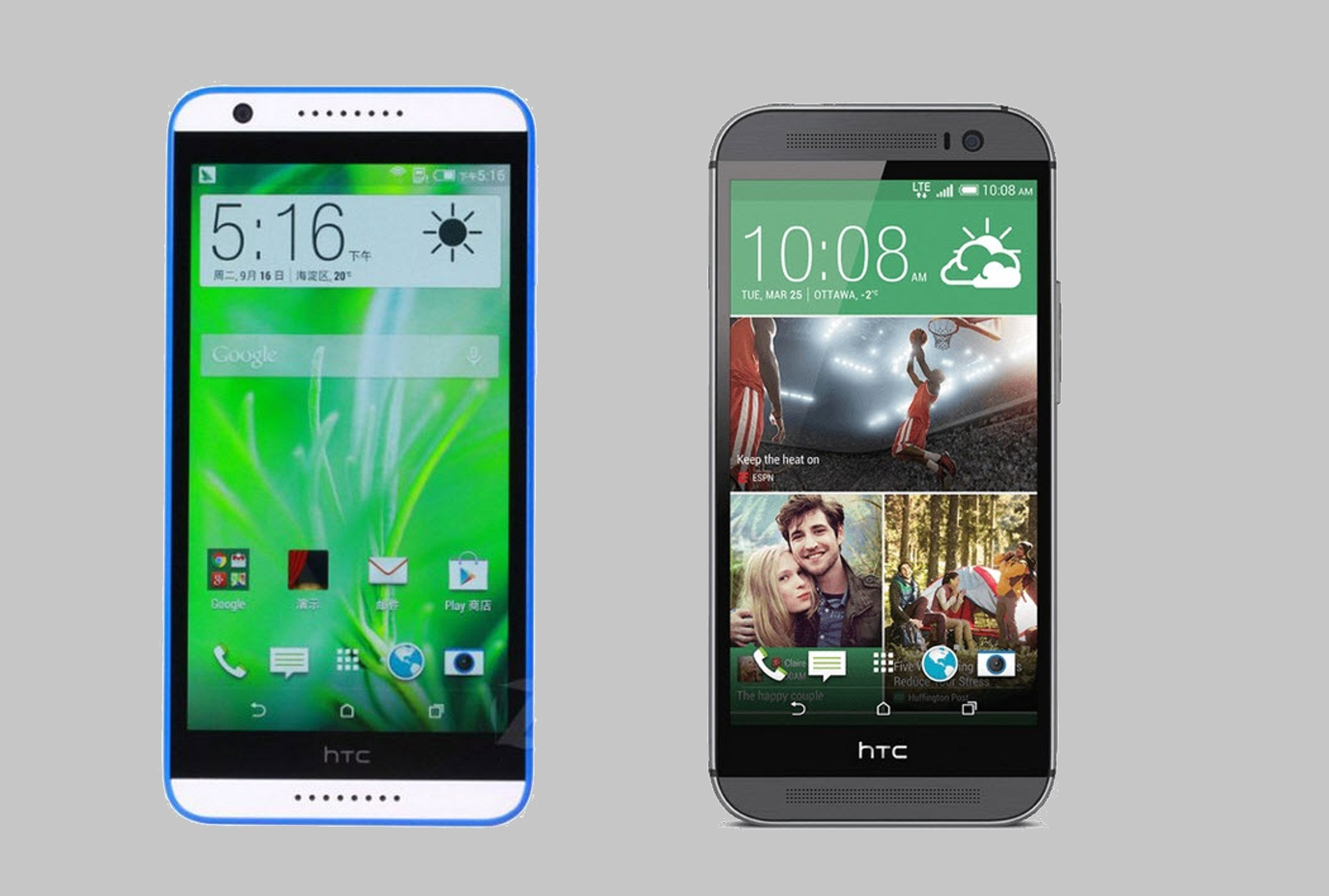 Htc Desire 820 Vs Htc One M8 Cam Comparison Load The Game