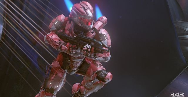 Halo 5 Beta available today, Collector's Edition unveiled
