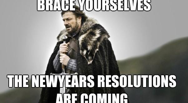 Happy Gamer New Year 2015